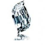 Flame Cut Diamond