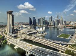 DIAMOND EXCHANGE OF SINGAPORE